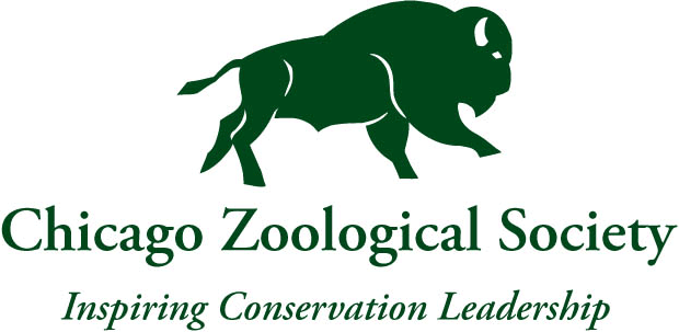 Chicago Zoological Society's Brookfield Zoo logo