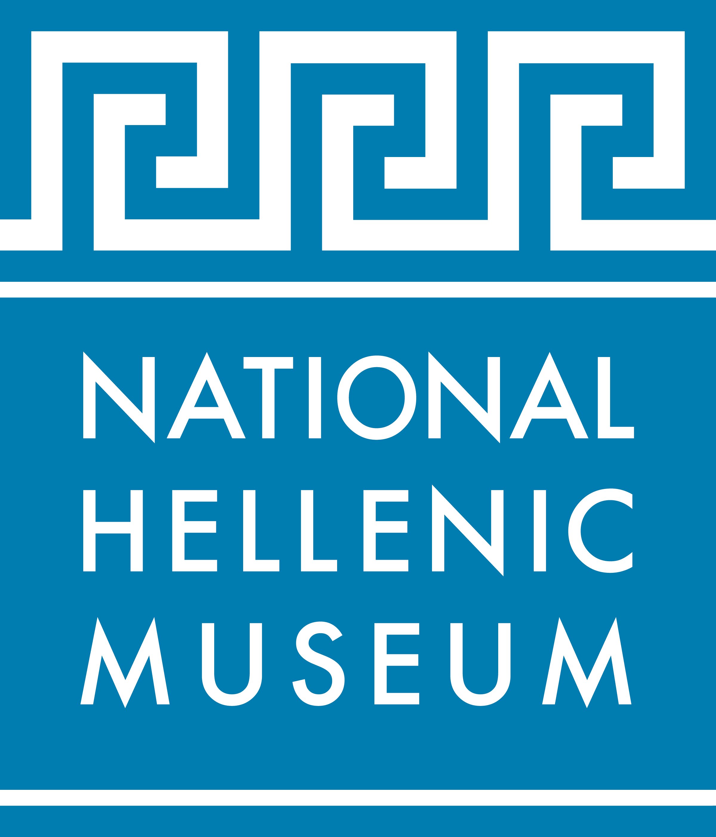 National Hellenic Museum logo